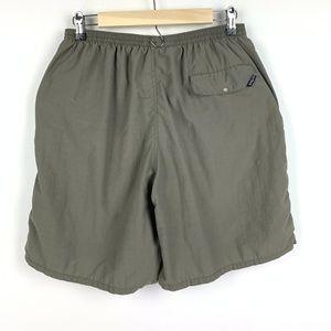 Vintage Patagonia Mens Swim Trunks Shorts Lined